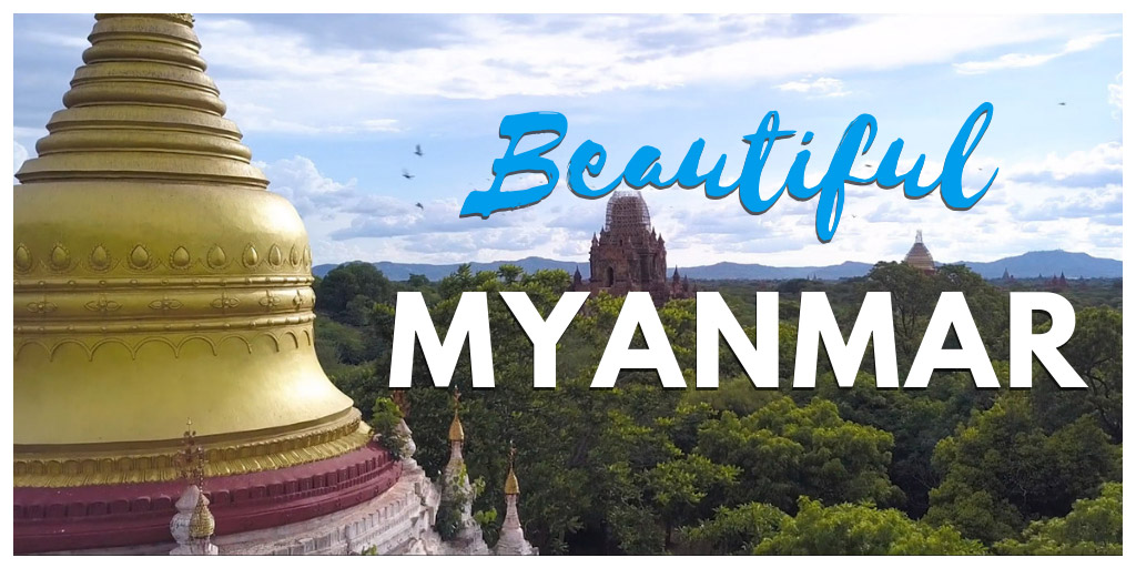 Beautiful Myanmar - philotographer