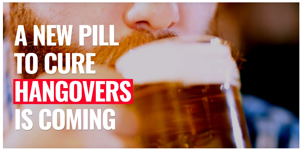 A New Pill to Cure Hangovers Is Coming - Seeker