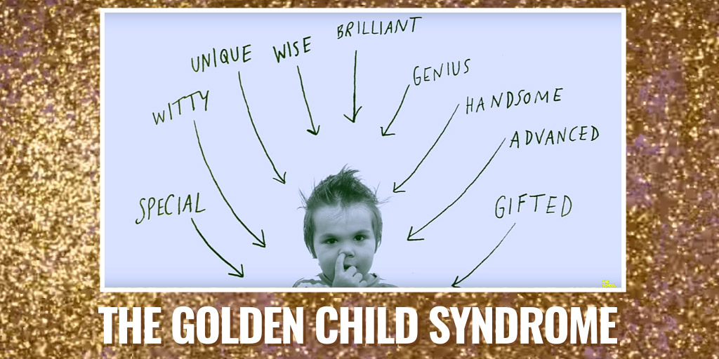 The Golden Child Syndrome - The School of Life