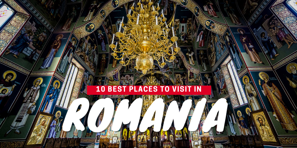 10 Best Places to Visit in Romania - touropia