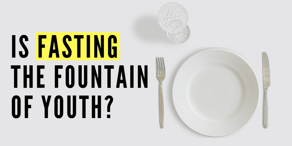 Is fasting the fountain of youth? - CNN