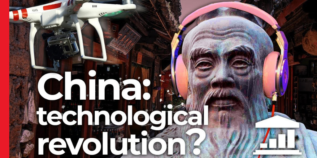 China's Digital Revolution - VisualPolitik