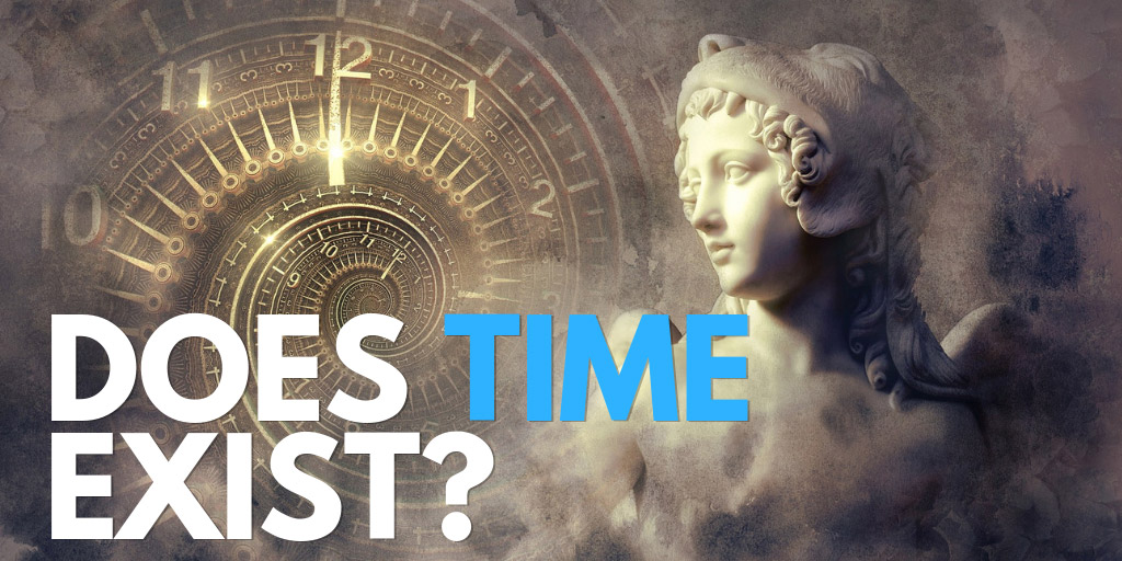 Does time exist? - TED-Ed