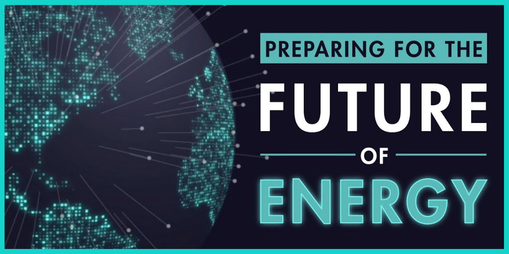 Preparing For The Energy Needs Of The Future - Visual Capitalist