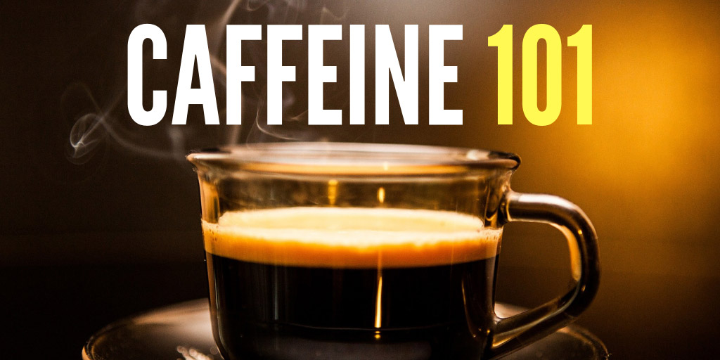 Caffeine 101 - National Geographic