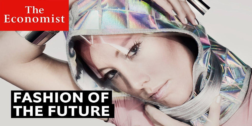 The future of fashion - The Economist
