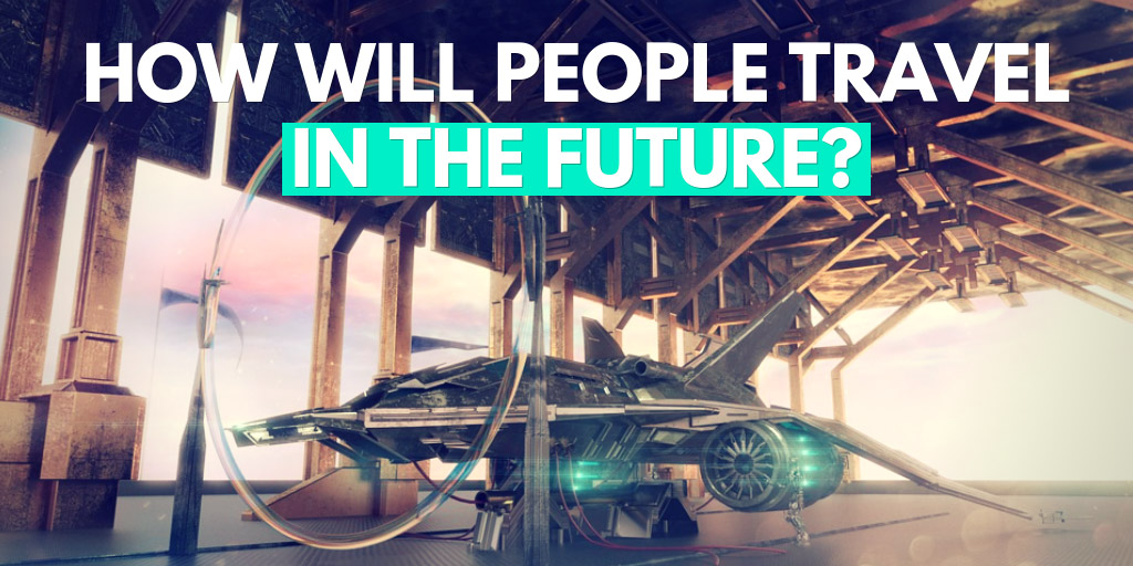 How will people travel in the future? - The Economist