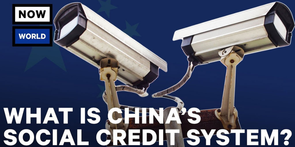 What Is China's Social Credit System? - NowThis World