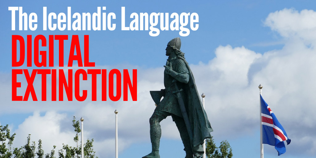 The Icelandic Language