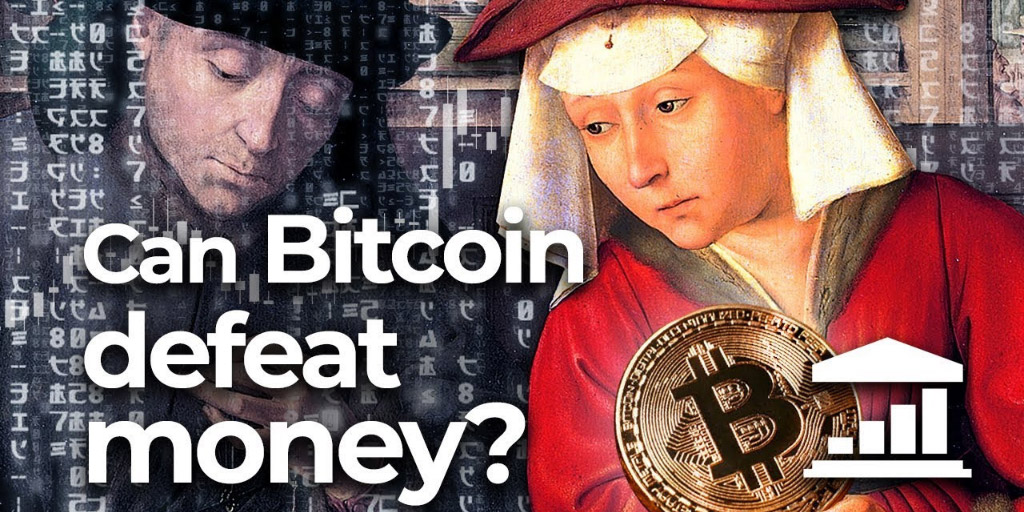 The End of the Dollar? Why do Bitcoin and cryptocurrency Arise? - VisualPolitik EN