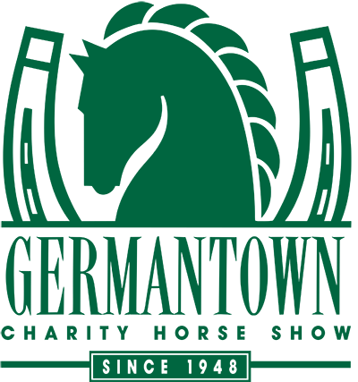 The Germantown TN Charity Horse Show