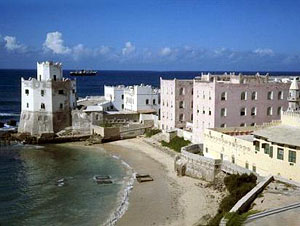 Mogadishu Secondo Lido - Photographer: Ahmed Hussein