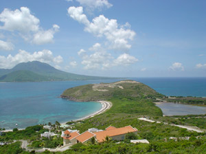 St. Kitts & Nevis - Photographer: Nesnad