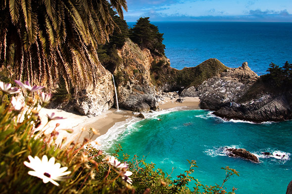 Monterey Big Sur, California - Photographer: *~Dawn~*