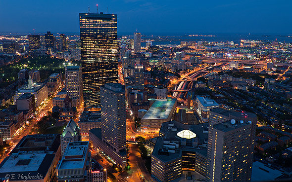 Boston - Photographer: Emmanuel Huybrechts
